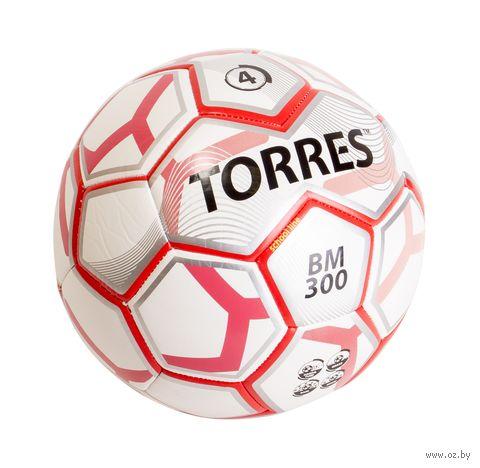 Мяч футбольный Torres BM 300 №4 — фото, картинка
