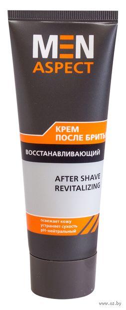 "Крем после бритья ""Восстанавливающий"" (75 г) — фото, картинка"