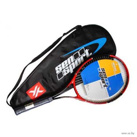Ракетка для большого тенниса (арт. 90) — фото, картинка