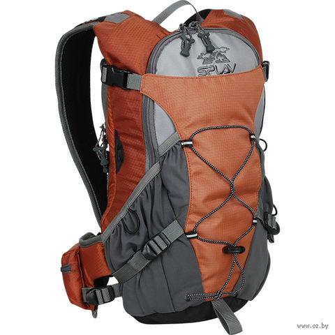 """Рюкзак """"Impulse"""" (5 л; оранжевый) — фото, картинка"""