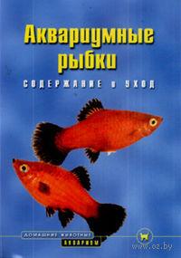 Аквариумные рыбки. Содержание и уход — фото, картинка