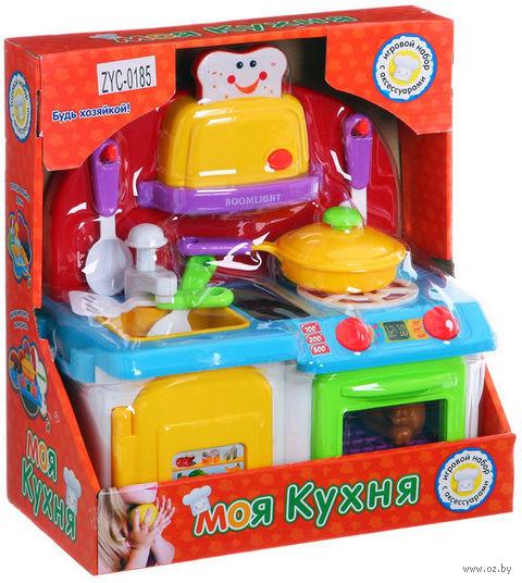 """Игровой набор """"Кухня"""" (арт. Д36082)"""