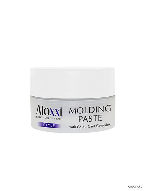 """Паста для укладки волос """"Molding Paste"""" эластичной фиксации (51 мл) — фото, картинка"""