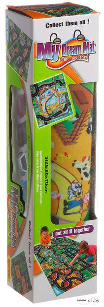 """Игровой набор """"My dream mat"""" (арт. В43803)"""