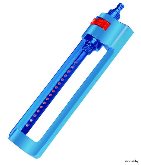 Дождеватель осциллирующий пластмассовый (16 форсунок) — фото, картинка