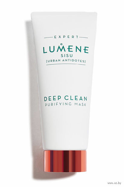"Маска для лица ""Deep Clean Purifying Mask"" (75 мл) — фото, картинка"