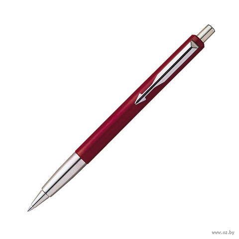 "Ручка шариковая Parker ""Vector Standard Red"""