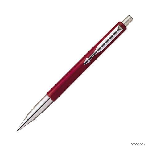 """Ручка шариковая синяя """"Vector Standard Red"""""""