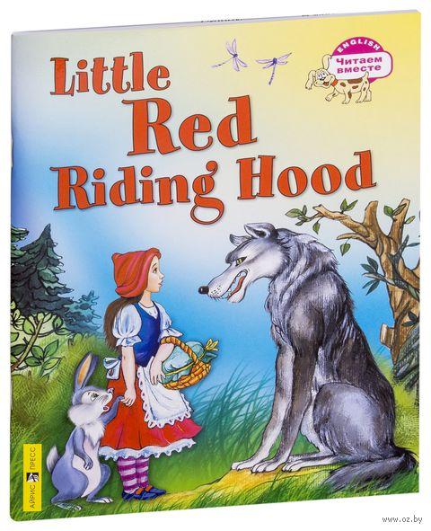 Little Red Ridding Hood — фото, картинка