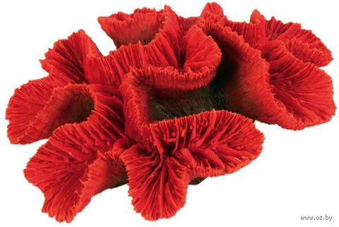 "Декорация для аквариума ""Бутон коралла"" (16 см) — фото, картинка"