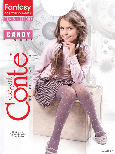 """Колготки подростковые """"Conte. Candy"""""""