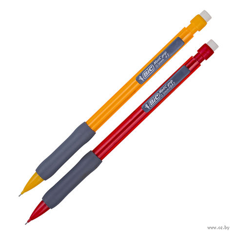 "Набор карандашей автоматических ""Matic Grip"" (0,5 мм; 2 шт)"