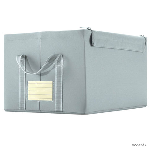 "Коробка для хранения ""Storagebox"" (M; grey)"
