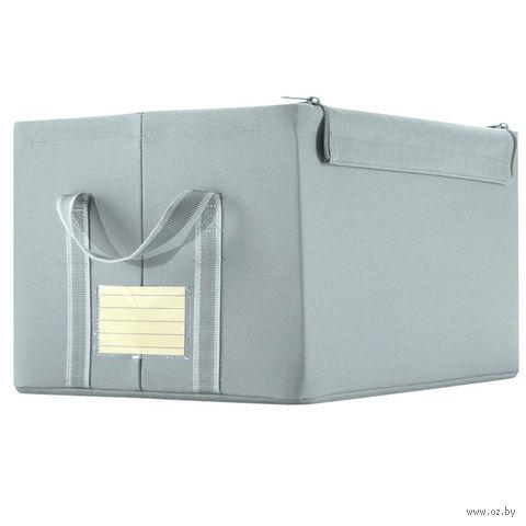 "Коробка для хранения ""Storagebox"" (M, grey)"