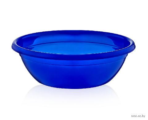 Миска пластмассовая (0,7 л; арт. 10451) — фото, картинка