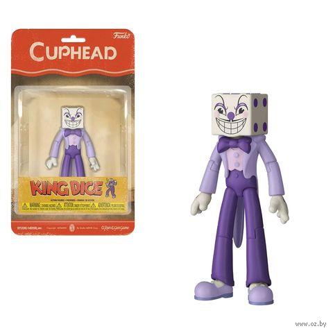 """Фигурка """"Cuphead. King Dice"""" — фото, картинка"""