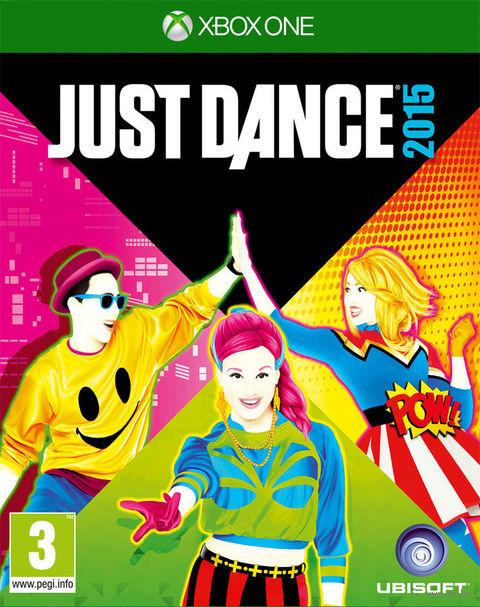 Just Dance 2015 (только для MS Kinect) (Xbox One)