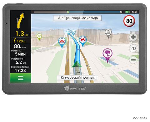 GPS-навигатор Navitel E700 — фото, картинка