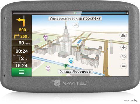 GPS навигатор Navitel N500 — фото, картинка