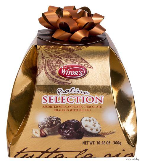 """Набор конфет """"Praline Selection. Ассорти"""" (300 г) — фото, картинка"""