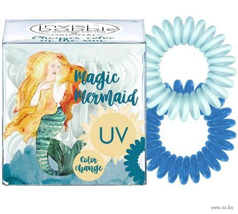 """Набор резинок для волос """"Magic Mermaid Ocean Tango"""" (3 шт.; арт. 3139) — фото, картинка"""