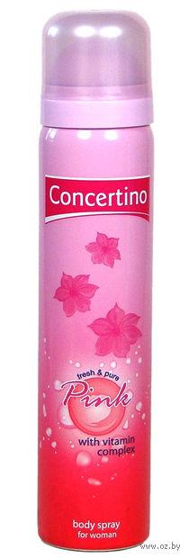 "Дезодорант ""Pink"" (спрей; 75 мл) — фото, картинка"
