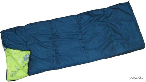 Спальник-одеяло, увеличенный СОФУ300 (ассорти)