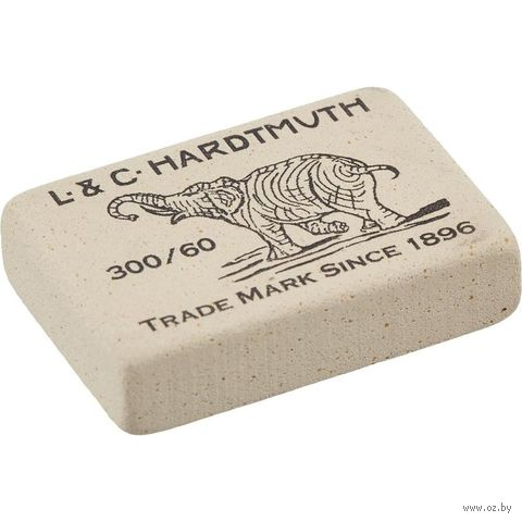 "Ластик ""Elephant"" 300/60"