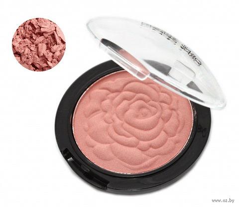 """Румяна """"Rose de velours"""" (тон: 22, насыщенно-розовый) — фото, картинка"""