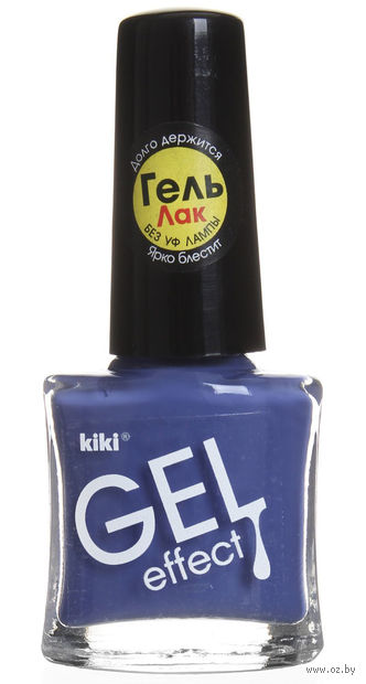 """Лак для ногтей """"Gel Effect"""" (тон: 003) — фото, картинка"""