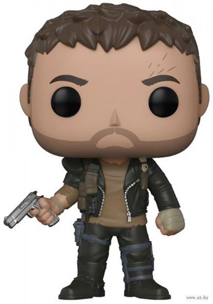 """Фигурка """"Mad Max: Fury Road. Max with Gun"""" — фото, картинка"""