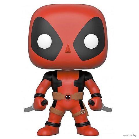 """Фигурка """"Marvel. Deadpool"""" (арт. 44726) — фото, картинка"""