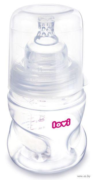 """Бутылочка для кормления """"LOVI"""" (150 мл; арт. 21/572) — фото, картинка"""