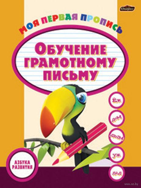 Обучение грамотному письму