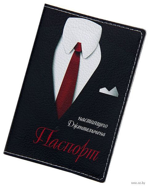 Обложка на паспорт (арт. C1-17-779) — фото, картинка