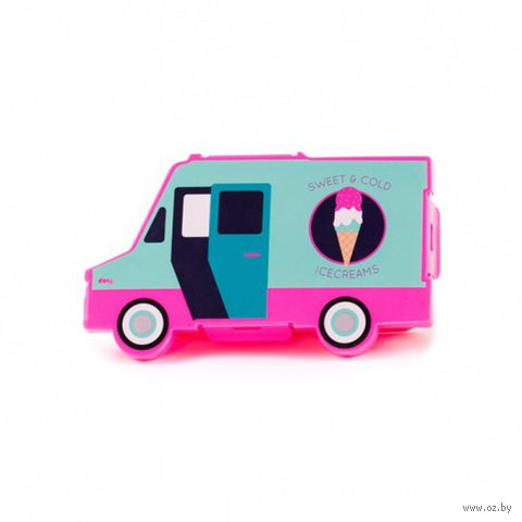 "Ланч-бокс ""Food truck Sweet"""