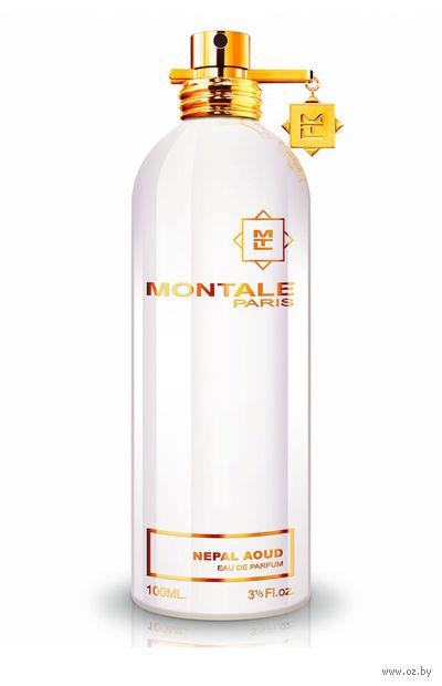 "Парфюмерная вода унисекс Montale ""Nepal Aoud"" (100 мл)"