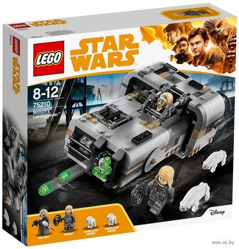 "LEGO Star Wars ""Спидер Молоха"" — фото, картинка"