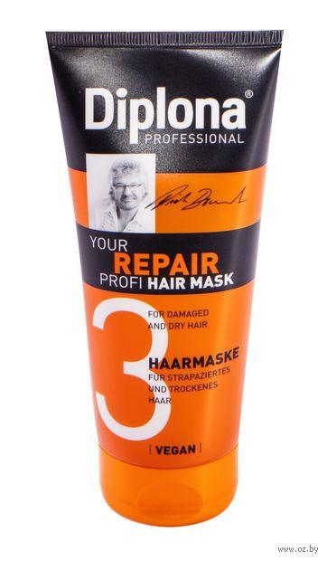 "Маска для волос ""Your Repair Profi"" (200 мл) — фото, картинка"