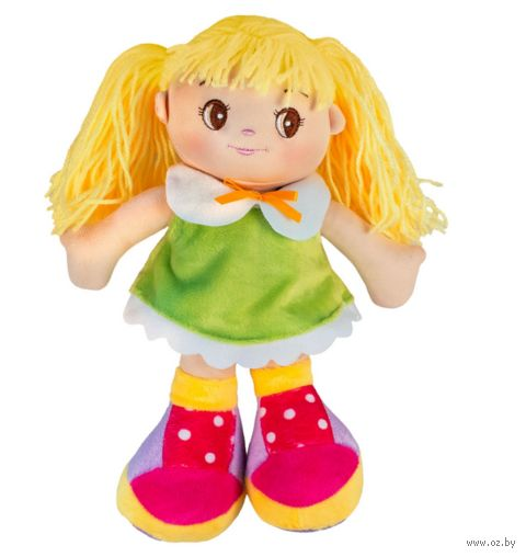 "Кукла "" Ксюша"" — фото, картинка"