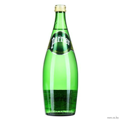 """Вода минеральная """"Perrier"""" (750 мл) — фото, картинка"""