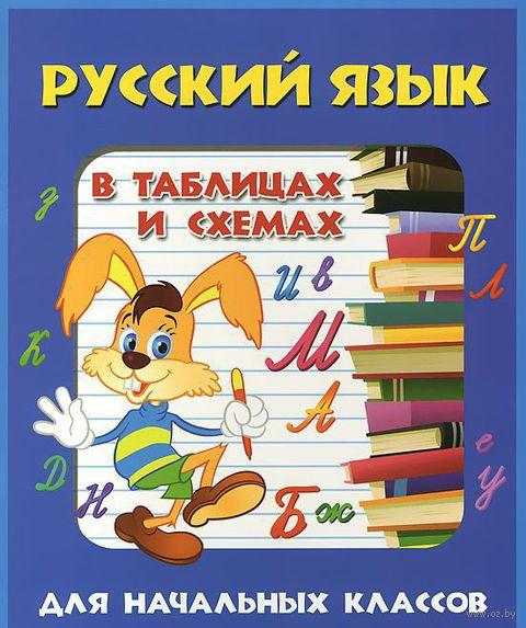 Русский язык в таблицах и схемах для начальных классов. Татьяна Агеева