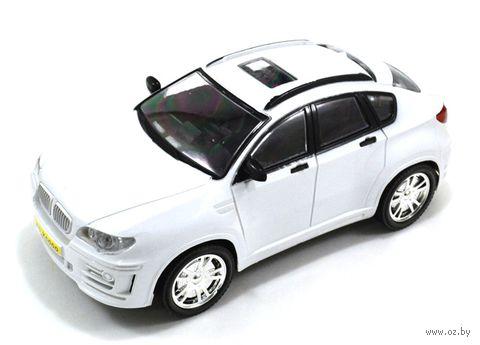 Машинка инерционная (арт. 1395904-Х6000-21) — фото, картинка