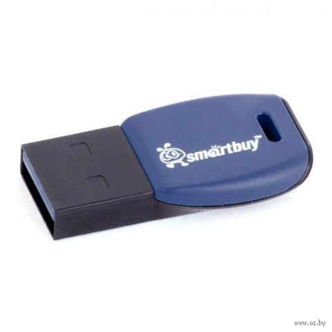 USB Flash Drive 16Gb SmartBuy Cobra (Dark Blue)