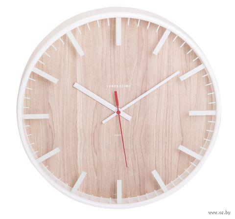 Часы настенные (30,5 см; арт. 77771746) — фото, картинка