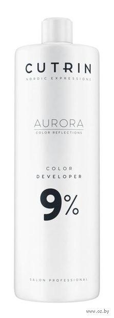 """Окислитель для волос """"Color Developer 9%"""" (60 мл) — фото, картинка"""