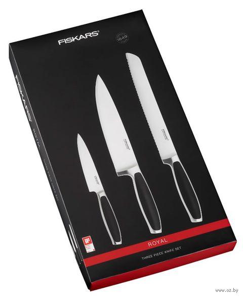 Набор ножей Royal Fiskars (3 шт.)