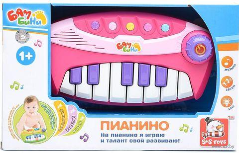 Пианино (арт. EG80084R)
