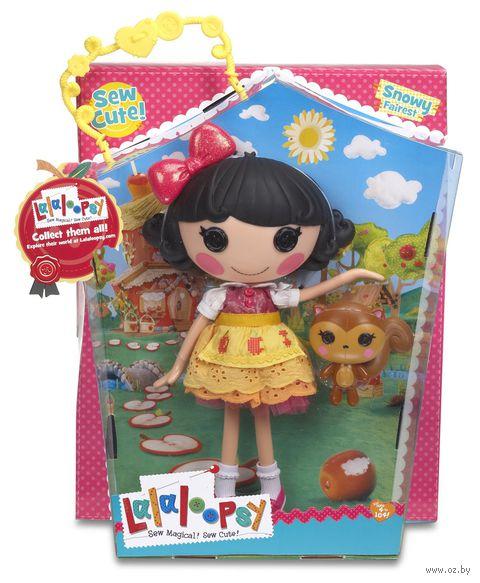 """Кукла """"Lalaloopsy. Белоснежка"""""""