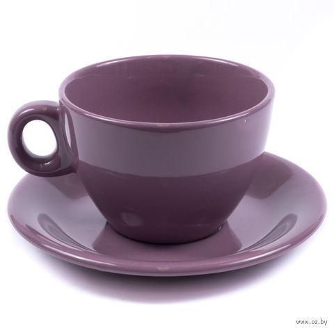 Чашка с блюдцем (арт. 3119/CF/71) — фото, картинка